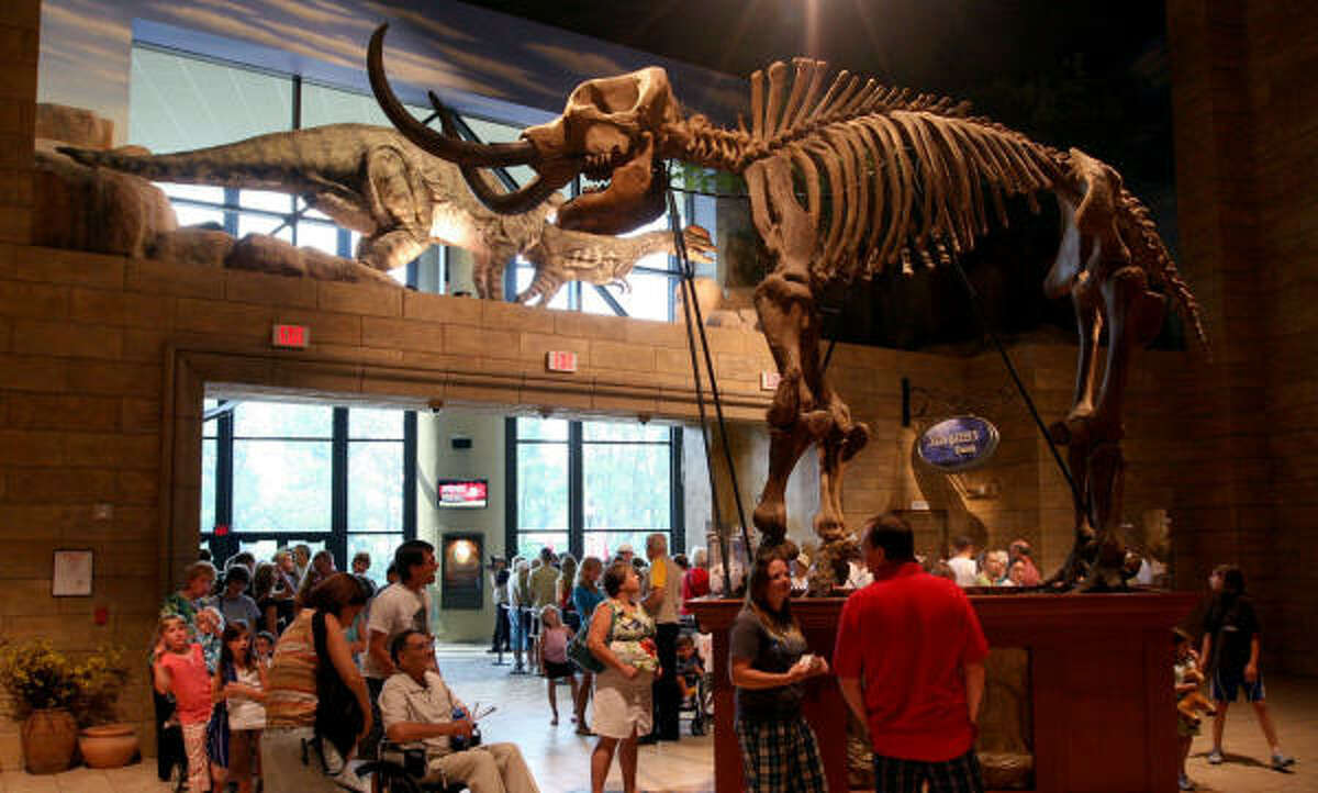 Tourism officials in Petersburg, Ky., where the Creation Museum is located, said it has succeeded particularly in reaching evangelicals nationwide - a boon for local businesses.
