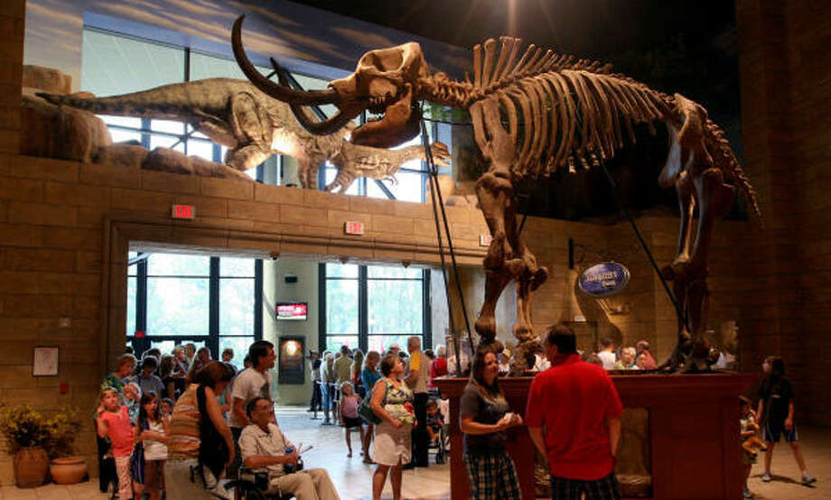 Tourism officials in Petersburg, Ky., where the Creation Museum is located, said it has succeeded particularly in reaching evangelicals nationwide - a boon for local businesses. Photo: E.L. HUBBARD :, RELIGION NEWS SERVICE