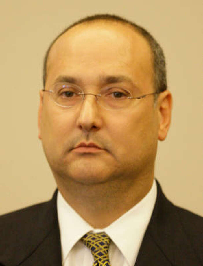 Metro board Chairman Gilbert Garcia also is rumored to be among potential candidates. Photo: Melissa Phillip, Chronicle