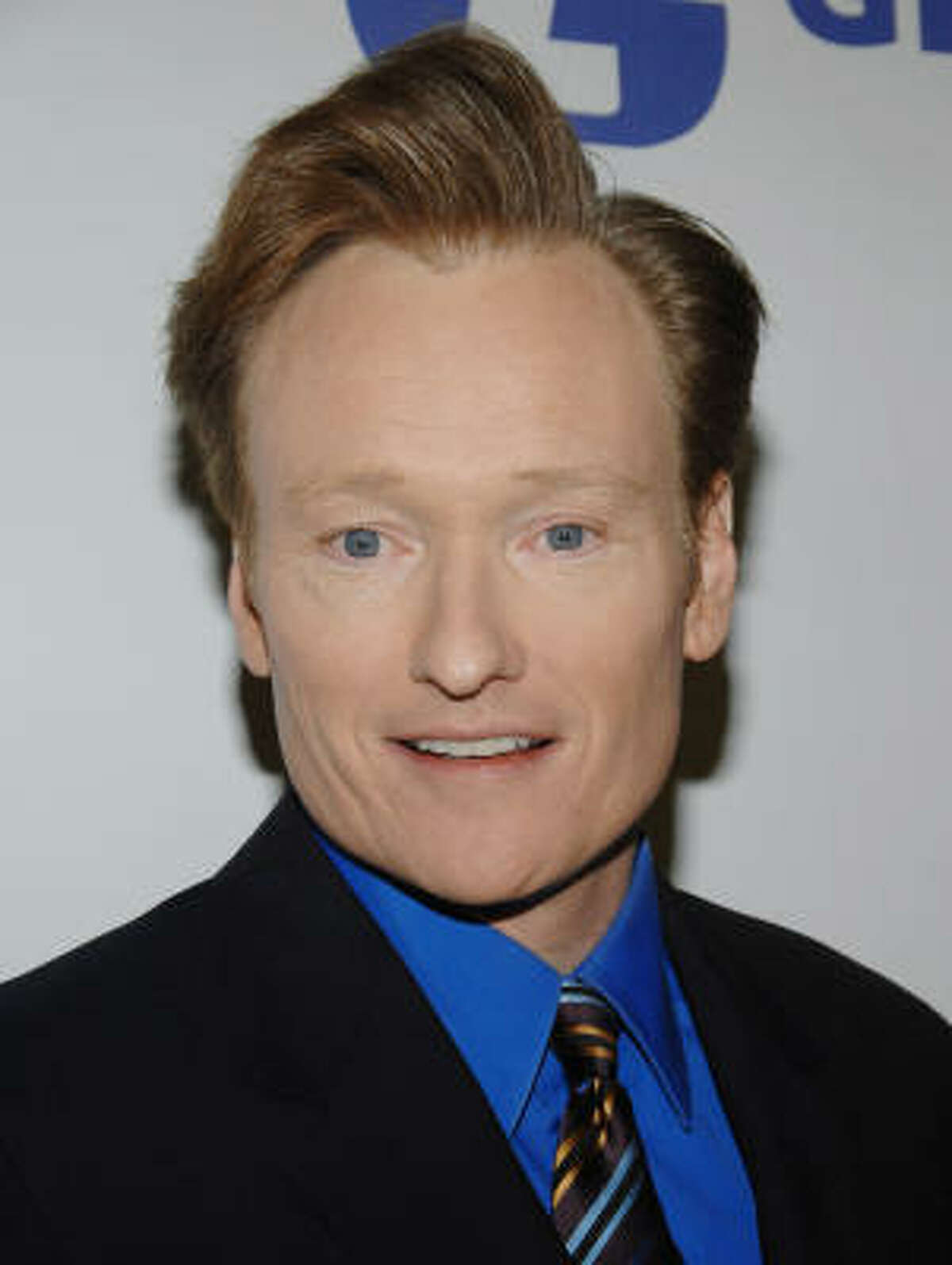 Conan O'Brien has a two-year contract with NBC said to be valued at about $28 million per year.