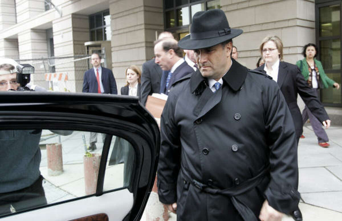 Jack Abramoff, a former lobbyist now in prison for defrauding American Indian tribes, is the focus of Casino Jack and the United States of Money.