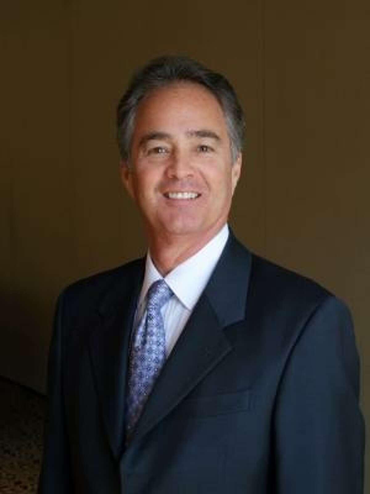 Cary Wilson, HADA chairman