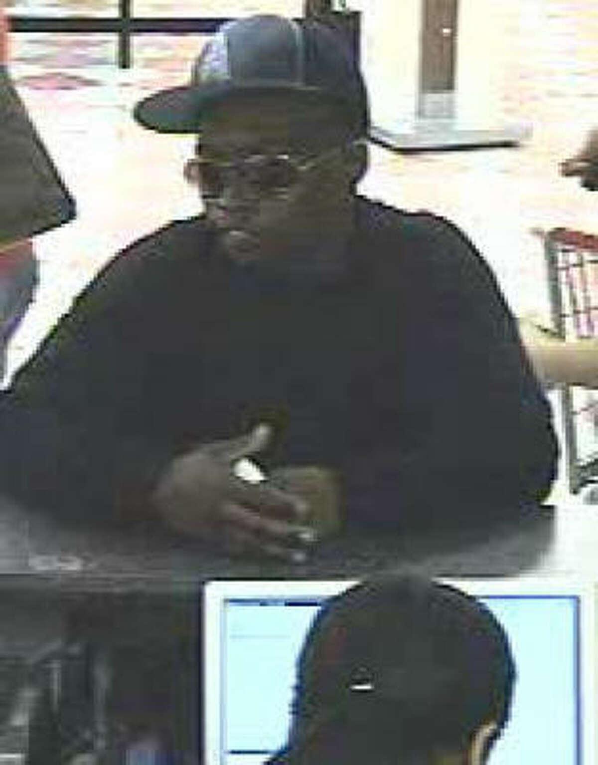 This surveillance photo was taken July 24.