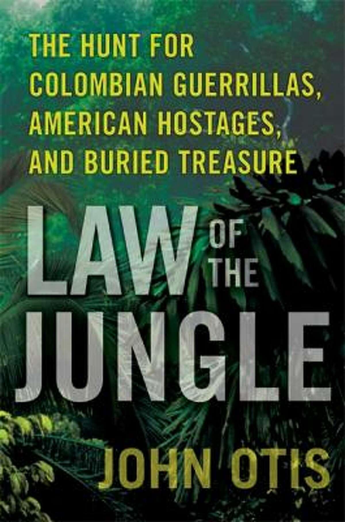 Ley de la selva: el libro, de un ritmo trepidante, se acerca a la escuela del nuevo periodismo estadounidense.