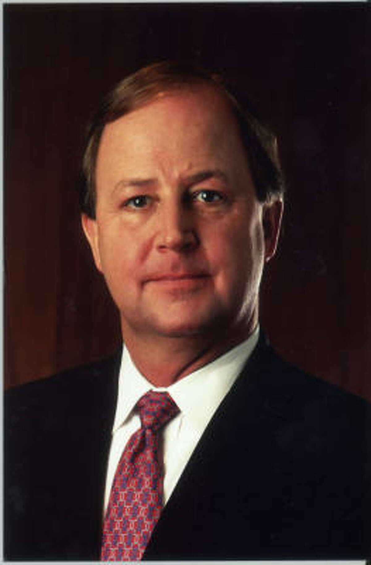 William 'Bill' Flores