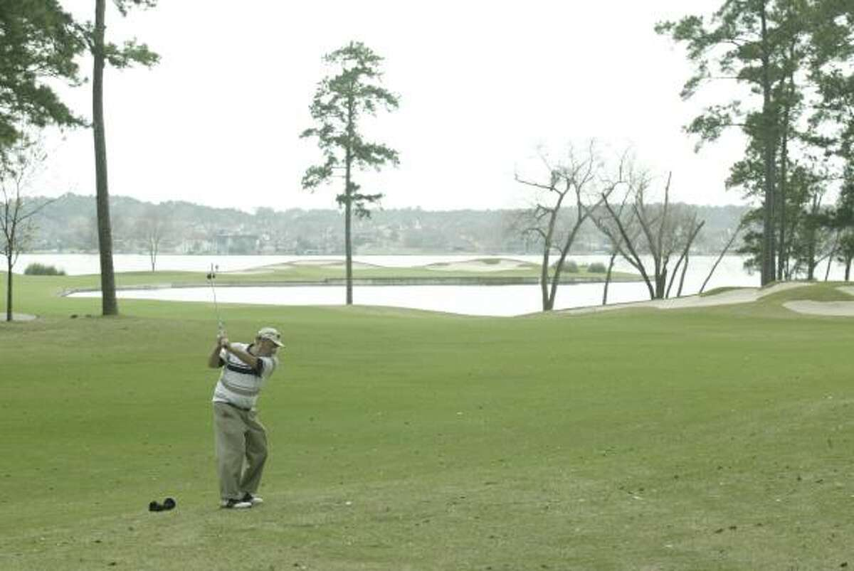 Walden on Lake Conroe, located off State Highway 105 in Montgomery, is regarded as one of the top golf and country clubs in the area.