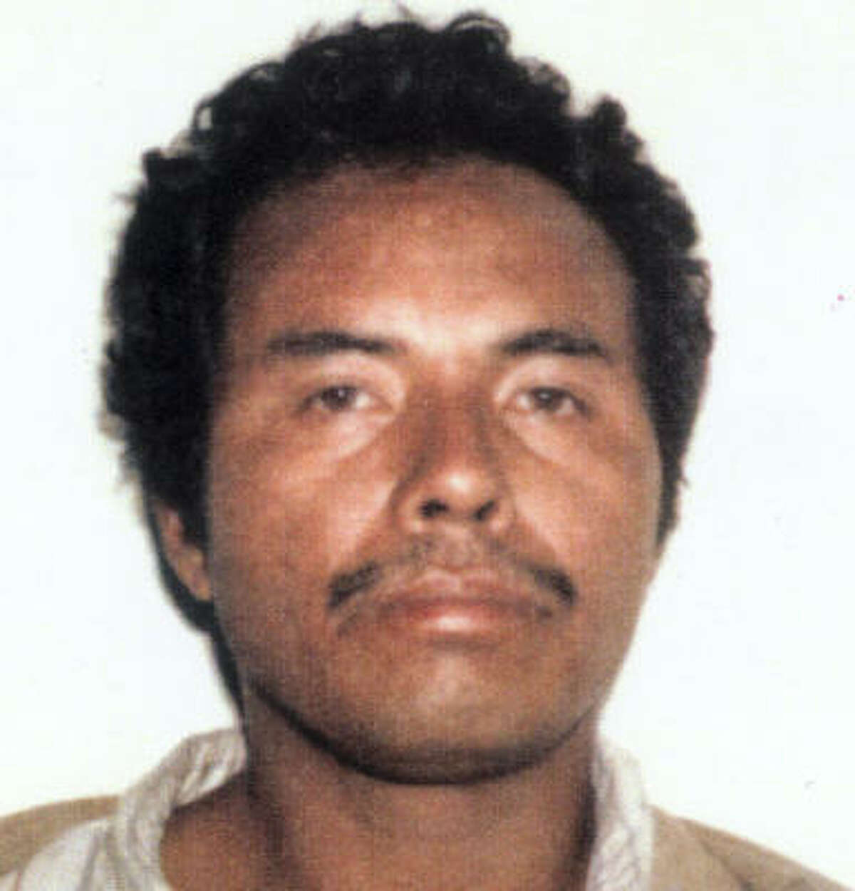 """Rafael Resendez Ramirez, The list's notorious """"Railroad Killer,"""" killed a doctor at her West University home."""