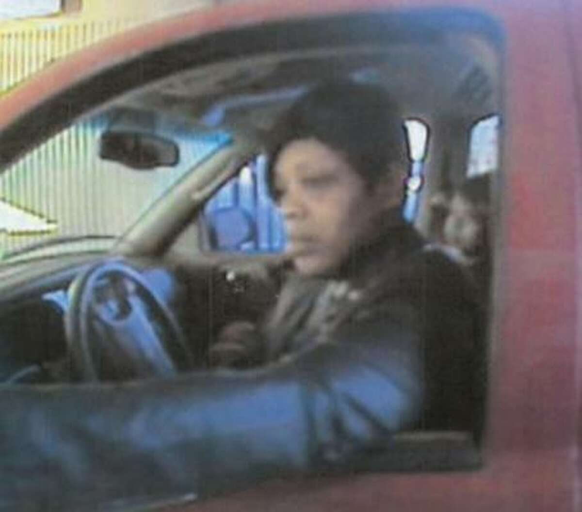 Houston police say this woman used a stolen debit card in a scheme to steal money from a man's bank account.