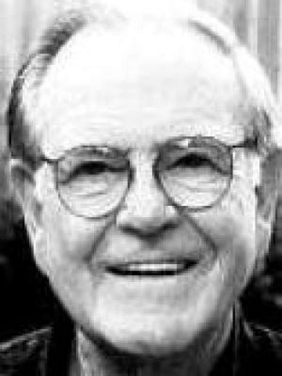 John Roger Kelsey Jr. was one of the original partners who developed Houston's Kelsey-Seybold clinics.