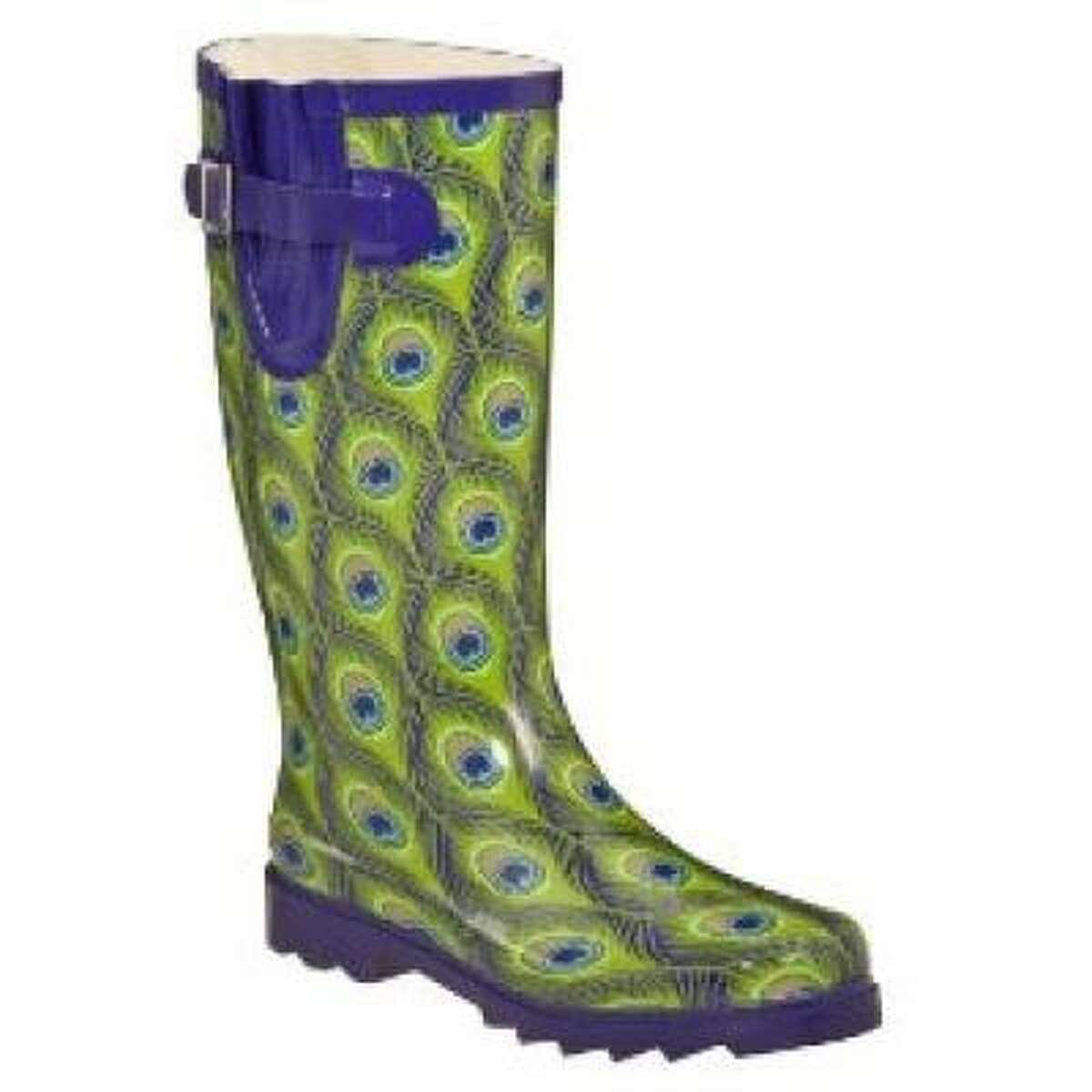 Kamik Wales Rain Boot, $59.95 at endless.com.
