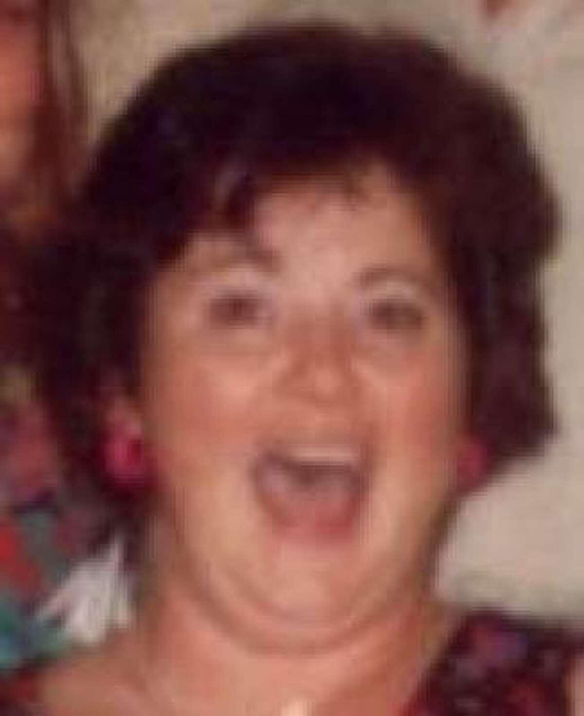 Deborah Applegate was a 46-year-old mother of three.