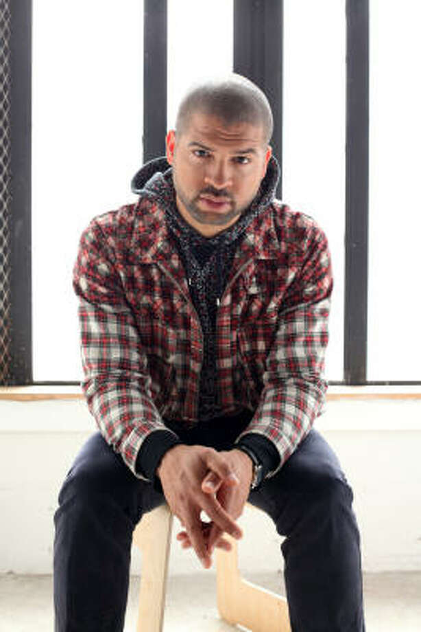 Jason Moran grew up in the Third Ward and graduated from the High School for the Performing and Visual Arts. Photo: Clay Patrick McBride