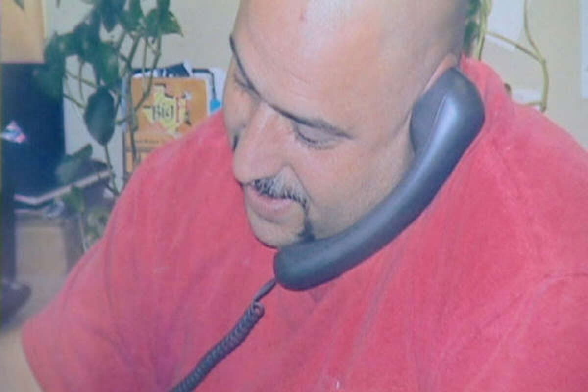 Friends said Ted Mitsakos would help people who were down on their luck.