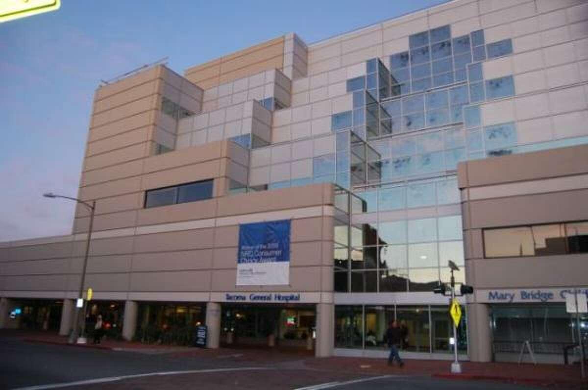 Tacoma General Hospital