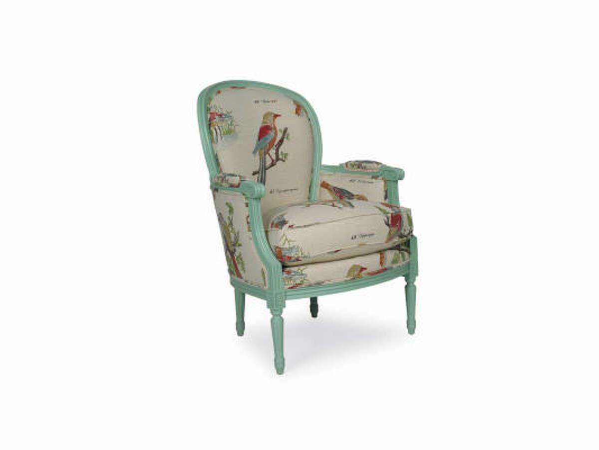 C.R. Laine's Calais Chair