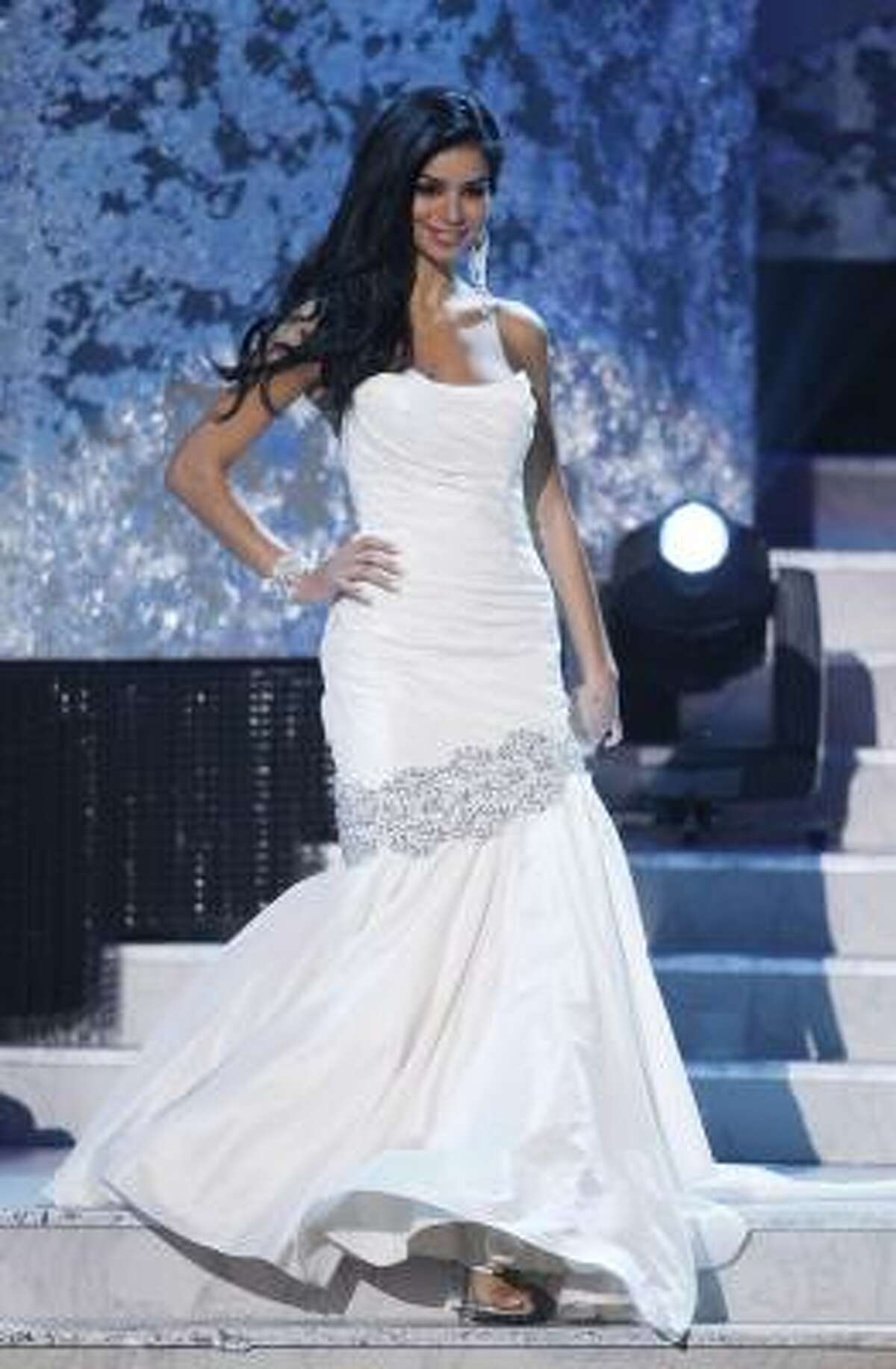 Miss USA, Rima Fakih