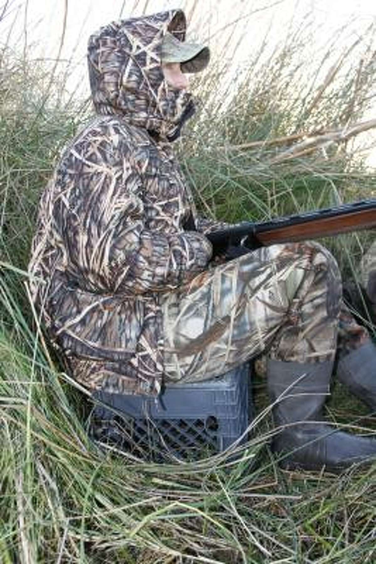 Waterproof, nearly indestructible, and the right size for dozens of outdoor uses, including a near-perfect seat for mobile waterfowlers, square containers made from heavy plastic are amazingly versatile pieces of outdoors gear. But beware of laws regulating possession of privately owned
