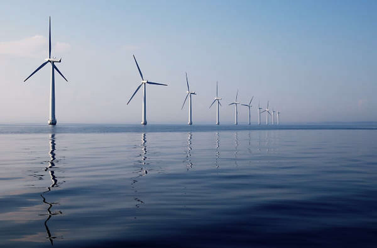 EMERGING TECHNOLOGIES: The U.S. wind-energy industry installed more than 10,000 megawatts of new wind power generating capacity in 2009 to help fuel the nation's growing need.