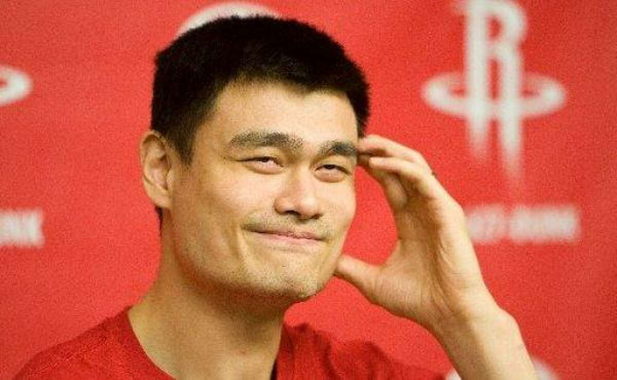Yao has until the end of this month to opt out of the final season of his contract.