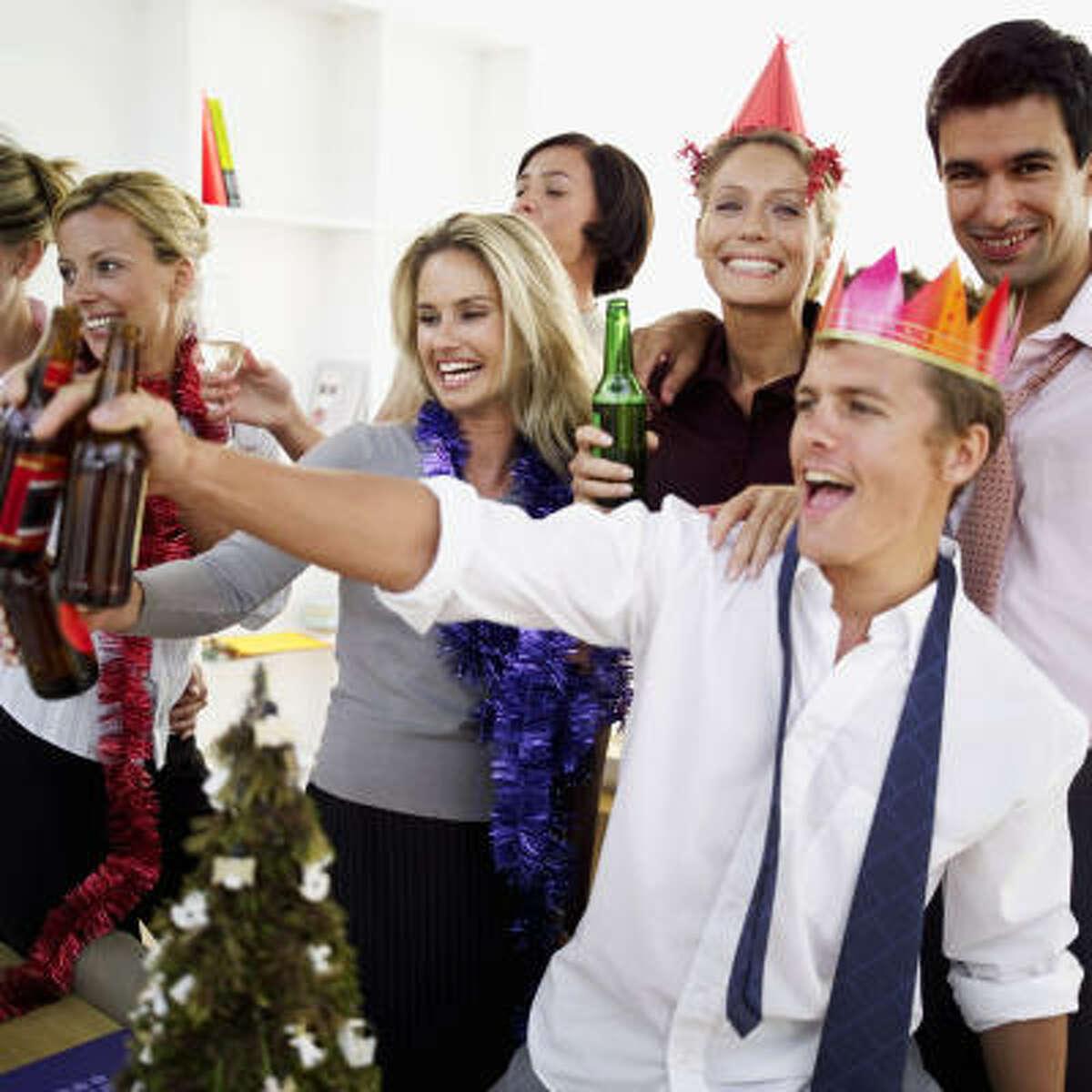 Fiestas familiares: emotivas y divertidas pero llenas de trabajo para los anfitriones.