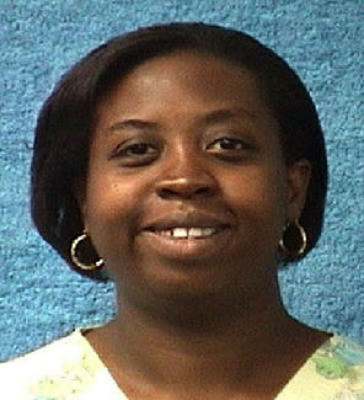 Lois Renee Wiltz, a nurse at the Harris County jail, has been accused of watching her boyfriend whip her 19-month-old daughter with a wire clothes hanger and her 12-year-old son with an extension cord.