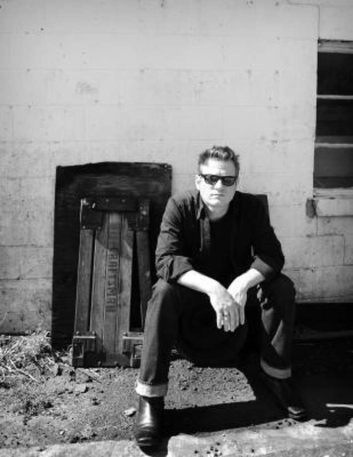 Songwriter Jace Everett often turns a narrative cliché upside down. Photo: David McClister