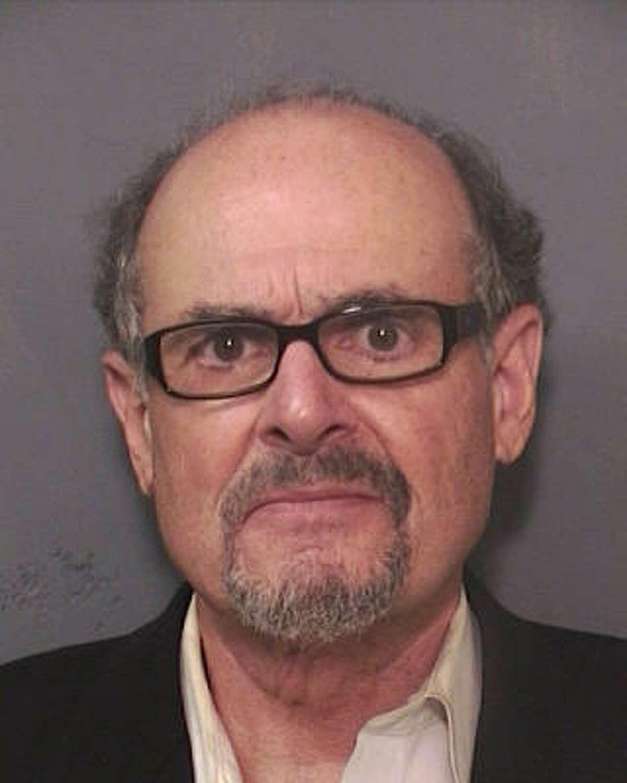 Woody Densen pleaded guilty to misdemeanor criminal mischief.