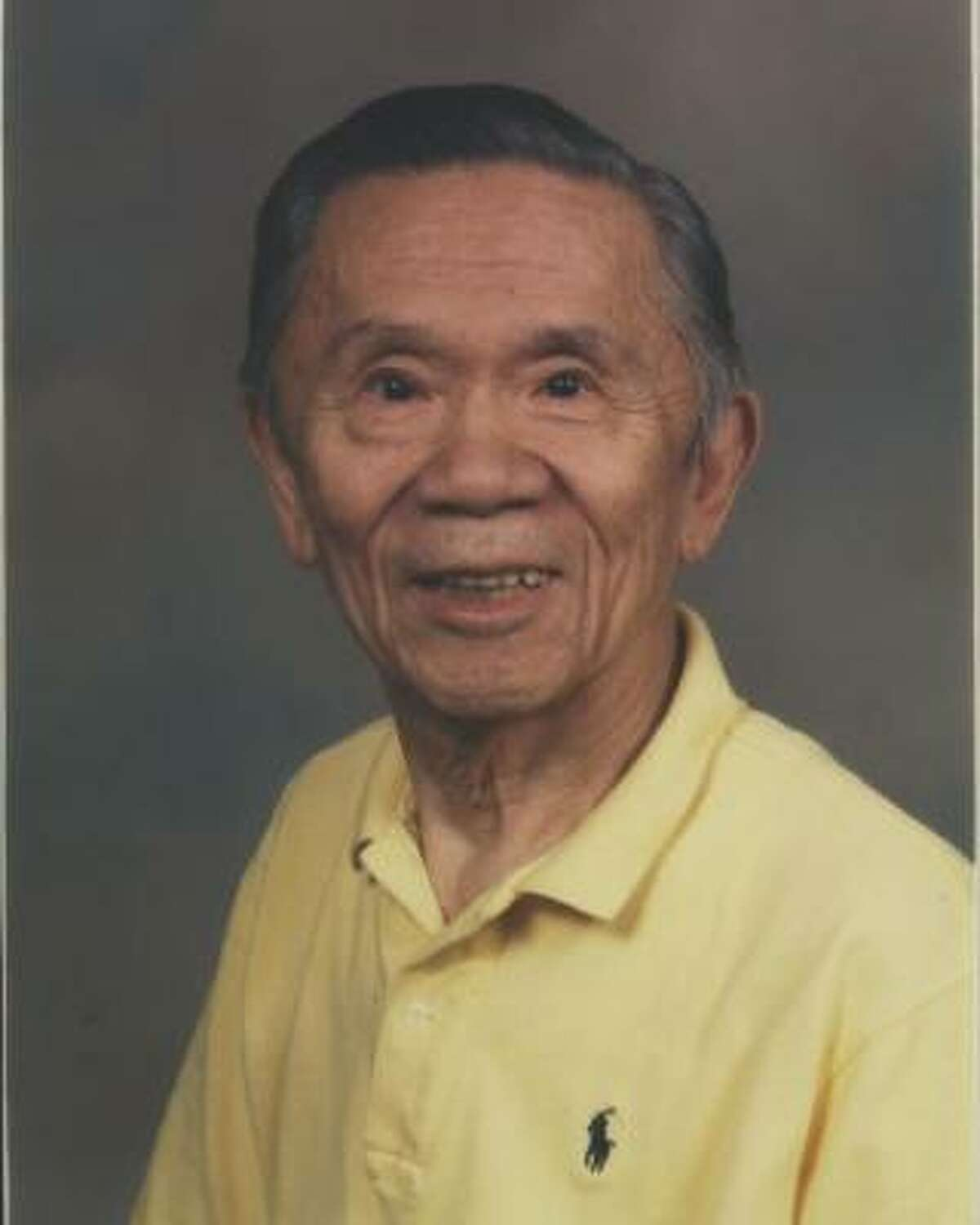 Charles Chien, who died Thursday at 93, had lived in Houston since 1961.