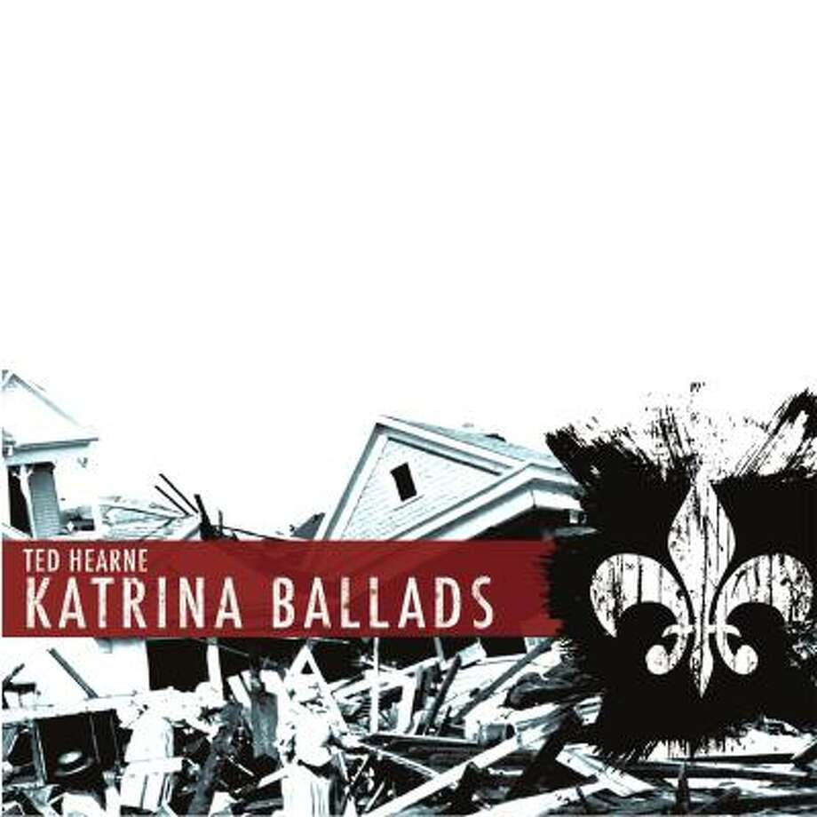 Katrina Ballads by Ted Hearne is a remembrance of Hurricane Katrina. It includes both vocals and music, featuring classical, jazz, gospel and pop influences.