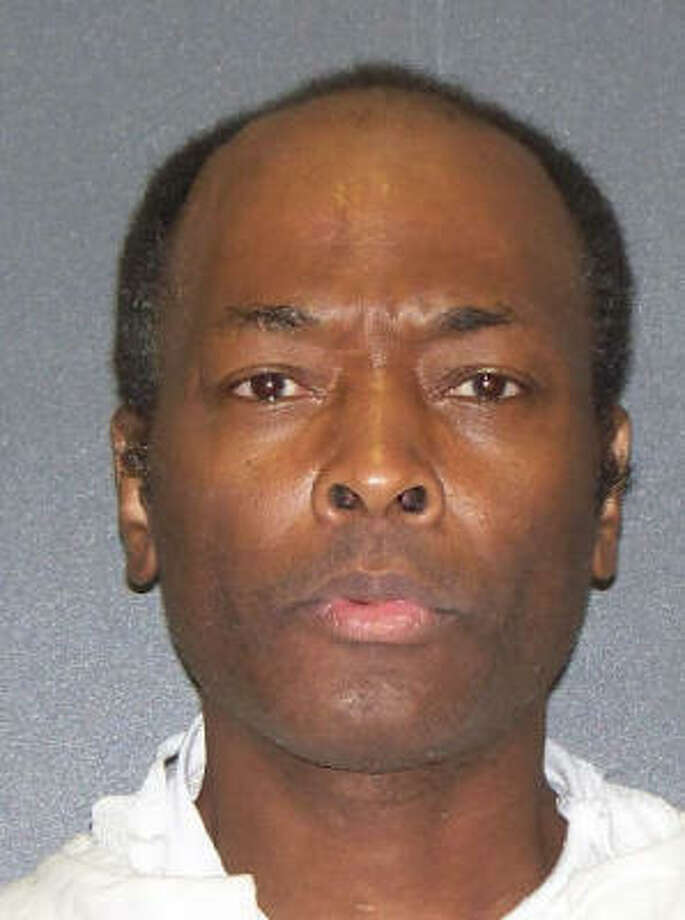 A judge ruled that Rulford Garfield Aldridge wasn't mentally competent to stand trial. Photo: Texas Department Of Criminal Justice