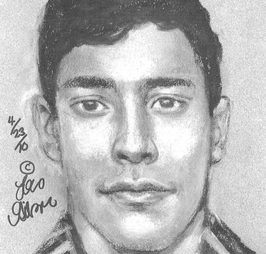 The suspect is believed to be in his late teens. Photo: Crime Stoppers