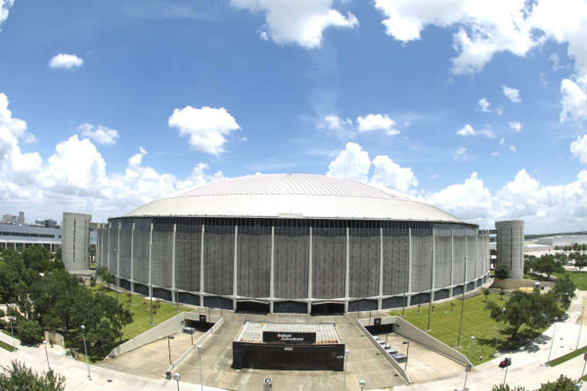 The Astrodome is something worth saving, writes columnist Richard Justice.