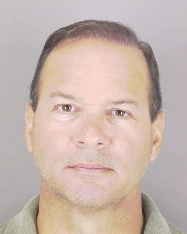 Michael Carl Trahan DOB 7-27-61 Photo: Jefferson County Sheriff