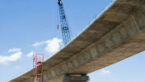 BIG JOBS: Civil engineers are in demand as the nation begins to replace aging roads and bridges.