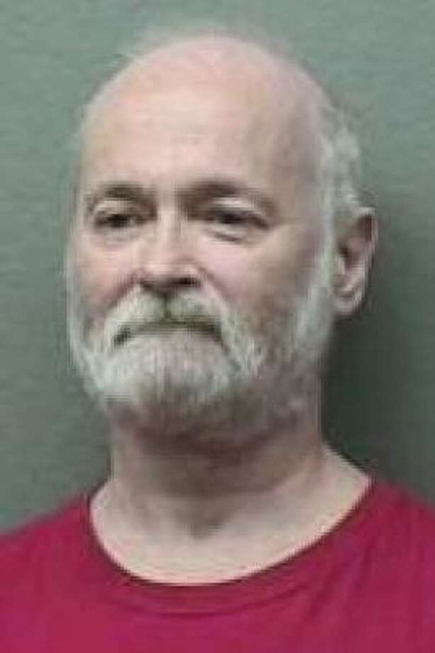 Federal authorities accuse Calvin Dale Smith, 56, of stealing NASA astronaut Sally Ride's original flight suit. Photo: DPS