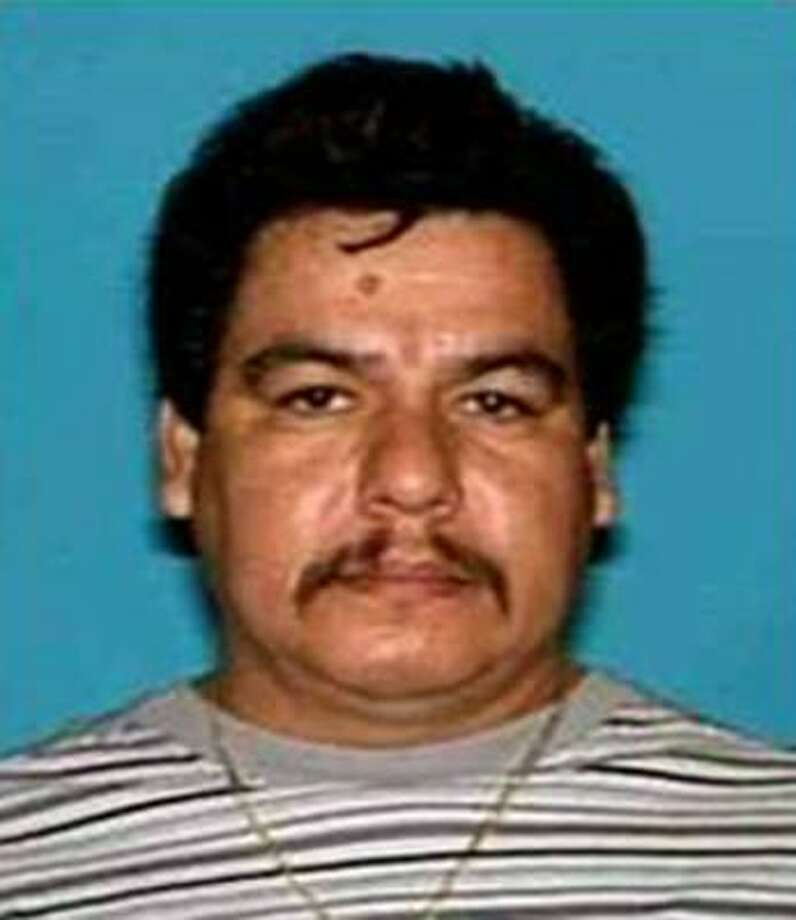 "Ezequiel Cardenas Guillen, aka ""Tony Tormenta,"" is shown in a handout photo from the DEA. Photo: AFP/Getty Images"