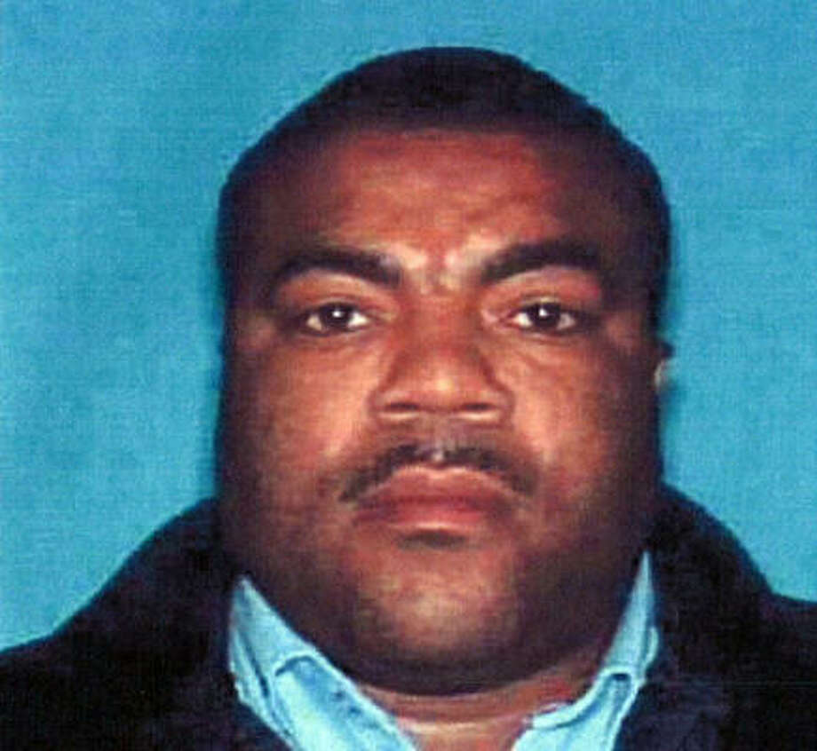 Albert James Turner faces murder charges. Photo: Rosenberg Police Department