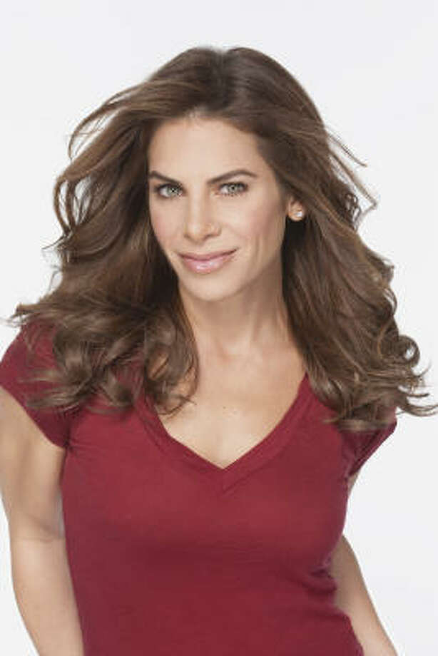 Fitness guru Jillian Michaels Photo: Andrew Southam, NBC Universal, Inc.