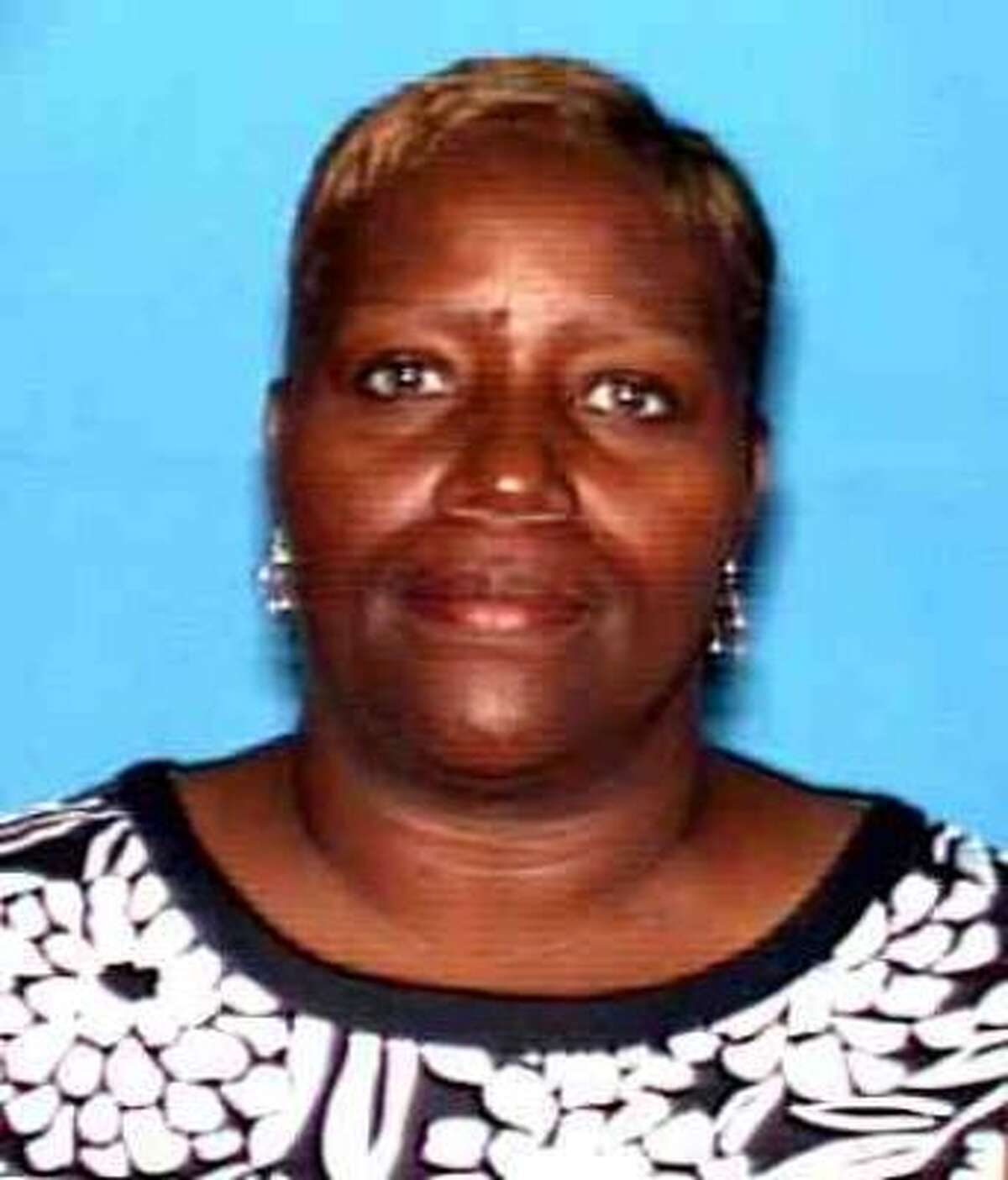 Debra Washington, mother of suspect Maron Thomas