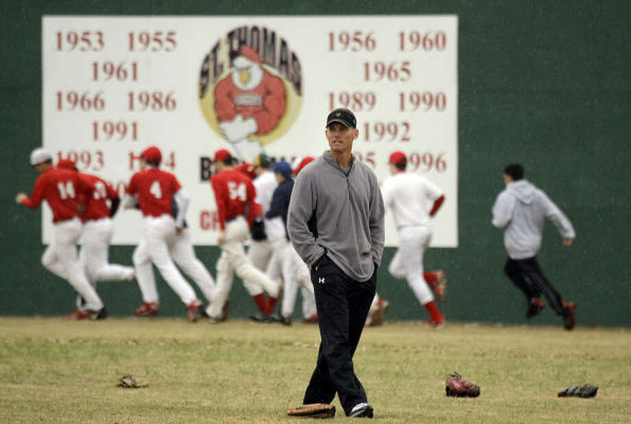 Craig Biggio's transition from playing to coaching has been as easy as it could ever be. Photo: Smiley N. Pool, Houston Chronicle