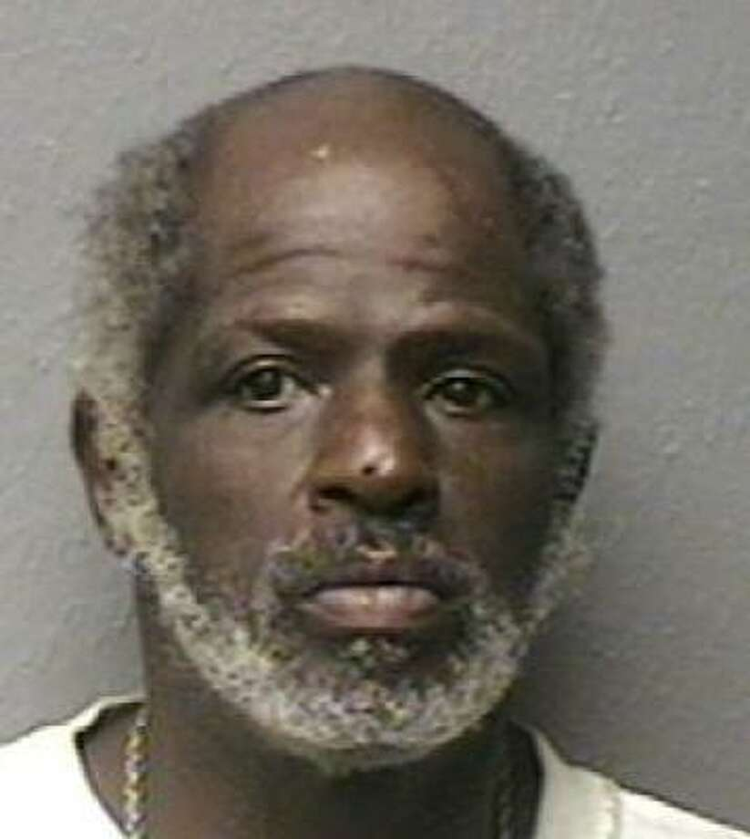 Johnnie Lee Frazier, 55. Photo: Crime Stoppers