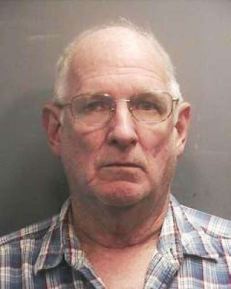 Authorities are on the lookout for Dennis Ray Anderson, 64, after discovering the severely decomposed body of a woman last week in a rusty barrel in the backyard of his house in the 7500 block of Split Oak Court in Houston. Photo: Harris County Sheriff's Office
