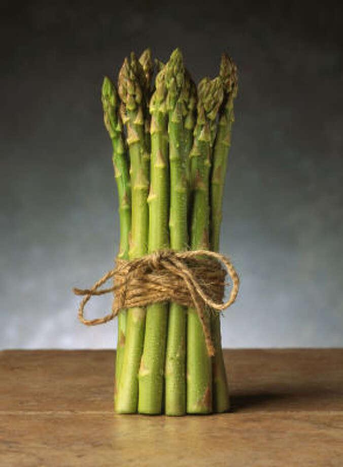 Photo: California Asparagus Commission