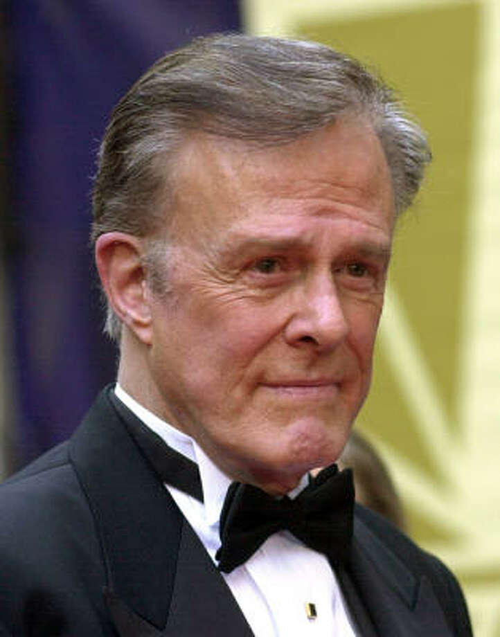 """Robert Culp, the versatile actor who teamed with Bill Cosby in the groundbreaking comedy-adventure TV series """"I Spy"""" and was Bob in the critically acclaimed sex comedy """"Bob & Carol & Ted & Alice,""""  died Wednesday. Photo: RON FREHM, AP"""