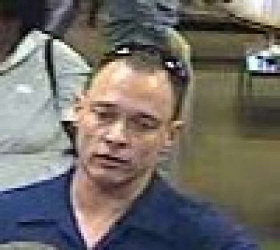 Crime Stoppers is offering $5,000 for clues about this man. Photo: FBI