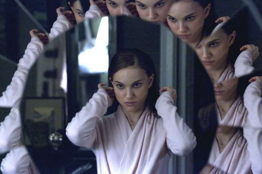 Natalie Portman star in BLACK SWAN. Photo: Fox Searchlight