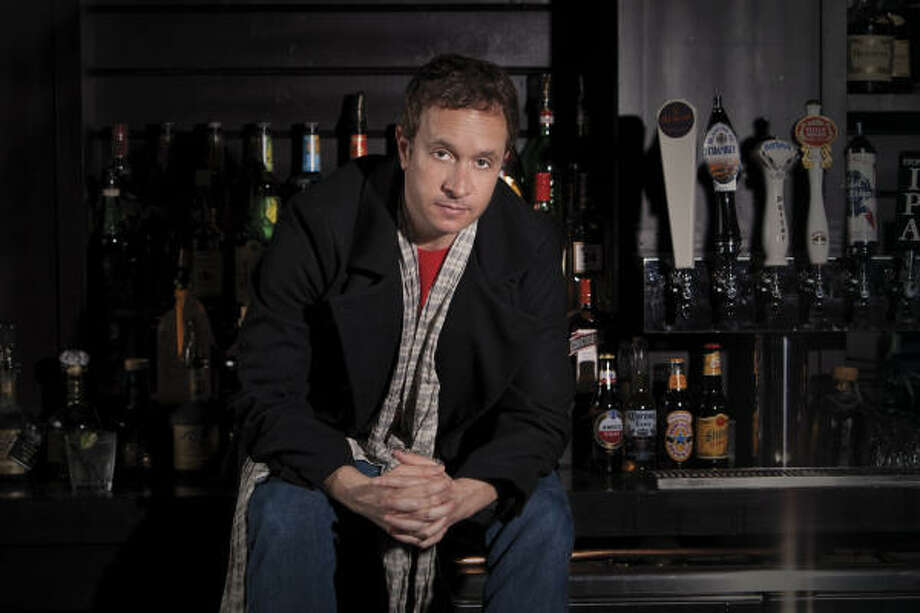 Pauly Shore brings his brand of comedy to Houston on Thursday. Photo: Landing Patch Productions