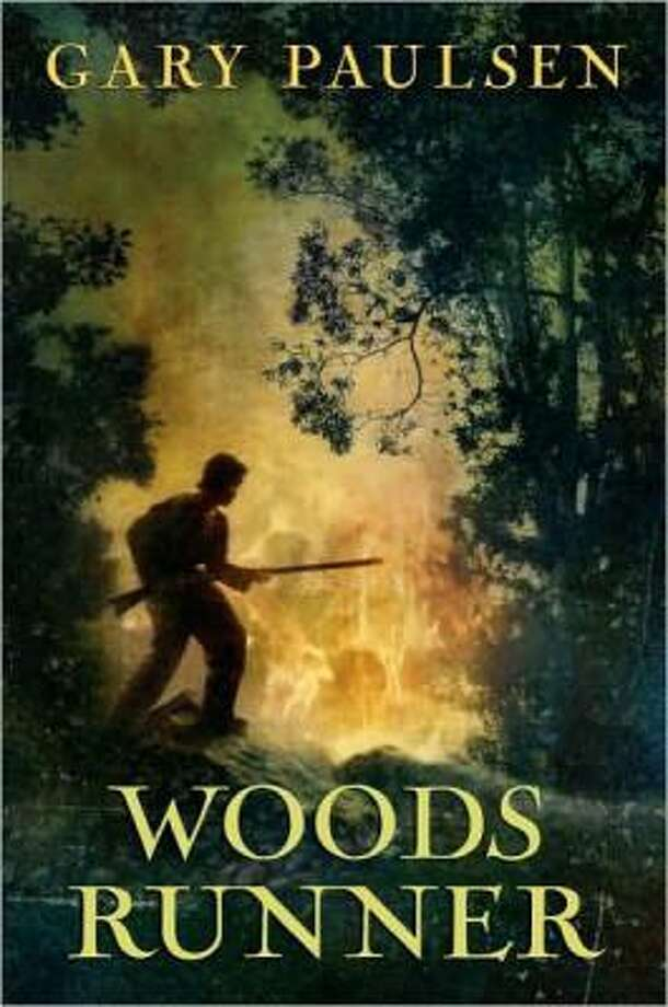 Woods Runner focuses on a boy caught up in the Revolutionary War. Photo: Courtesy Photo