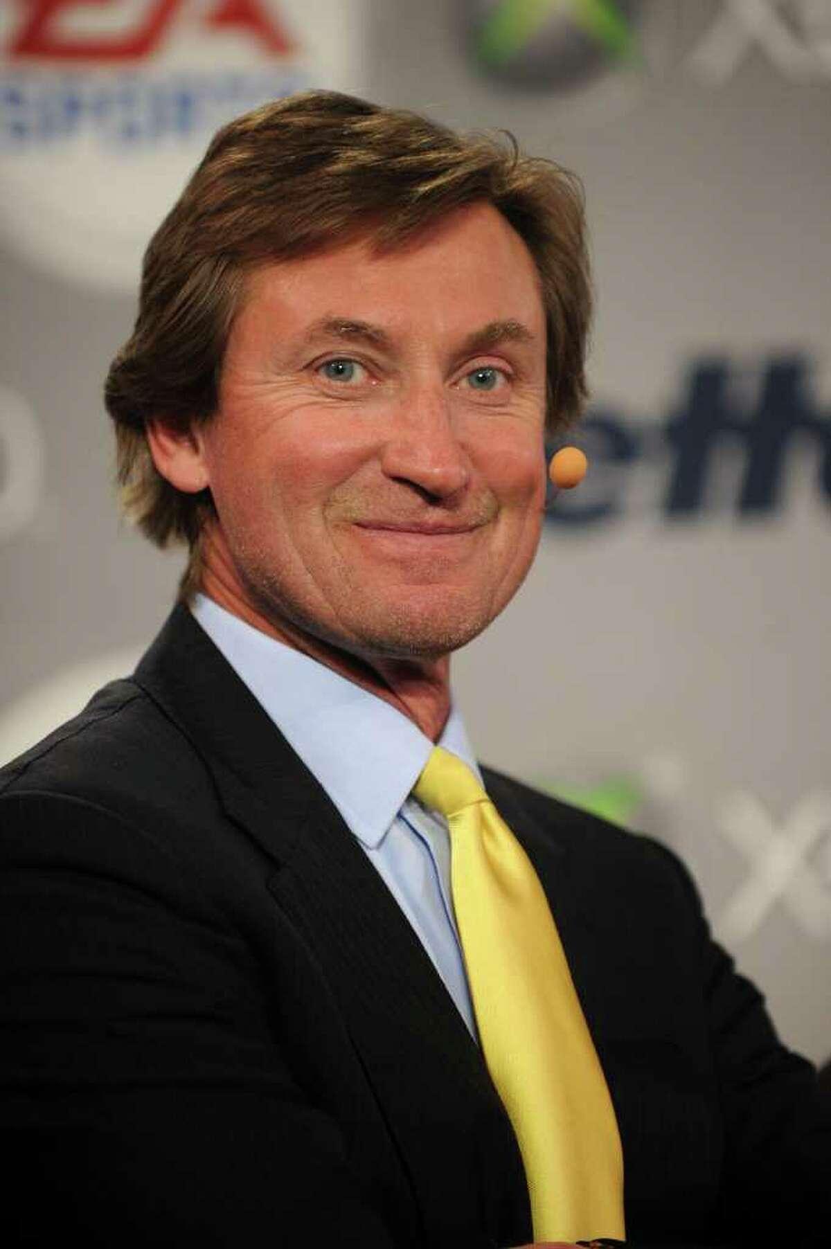 Wayne Gretzky: January 26, 1961