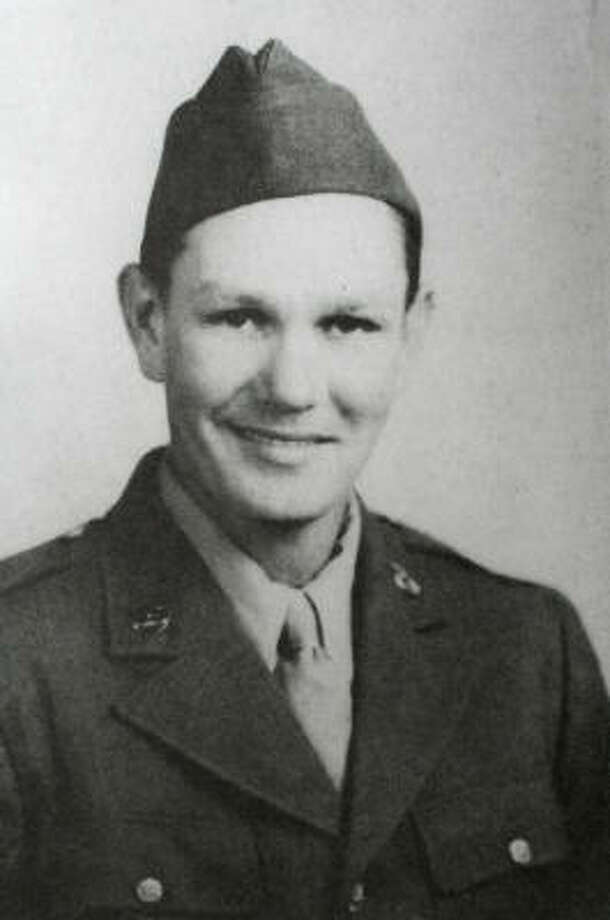 Pvt. Paul Carter Robb died in Normandy in 1944. Photo: Handout Photo